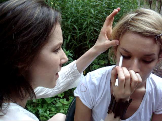 Going Green as a Professional Makeup Artist