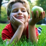 Smart, Healthy & Well-Behaved Kids – Food Matters