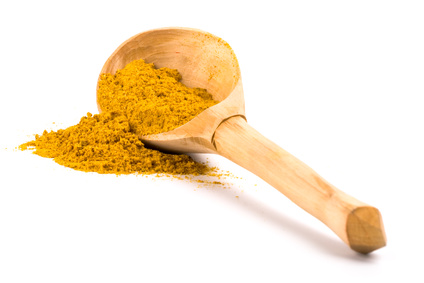 Turmeric the Age and Acne Fighter