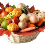 Seasonal Eating: Healthy Fall Foods