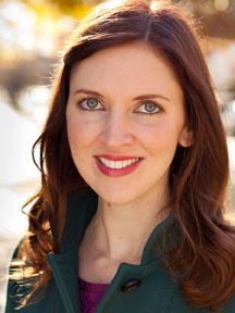 Laurisa Truemper, CHHC, AADP