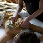 Guilt-free Pampering at Green Spas