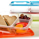 Stress-Free & Healthy Back-to-School Lunches For Kids