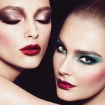 Makeup Report: Fall 2012 Trends