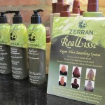 Zerran Natural Hair Care