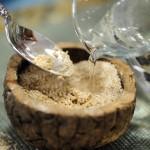 DIY Scrub Recipe for Banishing Dry Skin