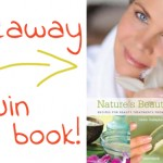 December giveaway Natures Beauty Secrets