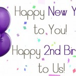 New Year's Realizations and Happy Birthday to Green Beauty Team!