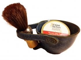 savon dubois shave set