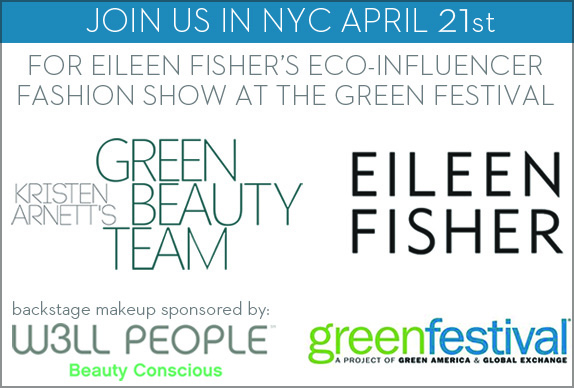 Eileen Fisher event