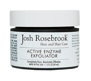 Josh Rosebrook Active_Enzyme_Exfoliator