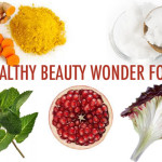 5 Healthy Beauty Wonder Foods