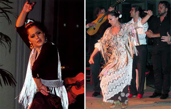 Flamenco-dancers-performers