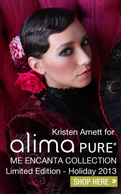Alima Pure Holiday Collection by Kristen Arnett