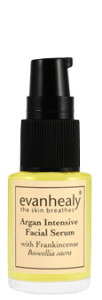 evan healy argan oil