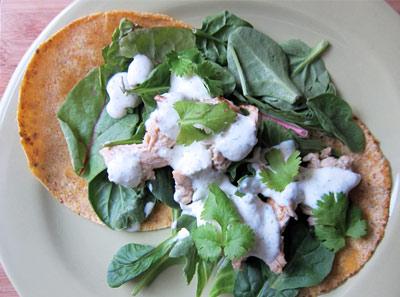 Chicken-Tacos