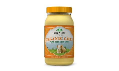 Organic India Ghee