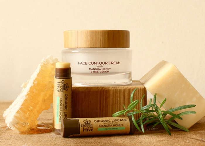 Benefits Of Natural Skin Care Products