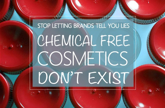 chemical free cosmetics brands