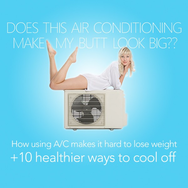 Air-conditioning-makes-you-fat