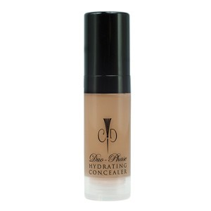 Christopher Drummond Duo-phase Hydrating Concealer – Medium
