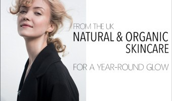 Review: Natural, Organic Skincare Products We Love from the UK