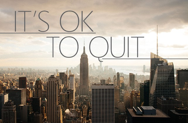 Its-ok-to-quit