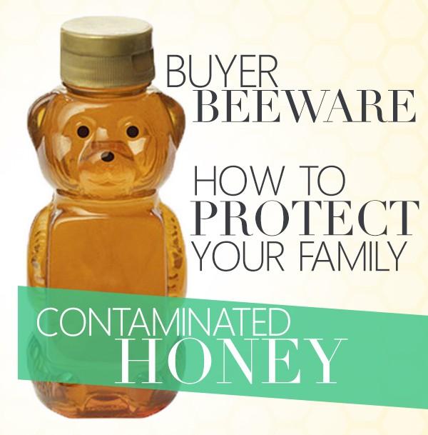 avoid-contaminated-honey