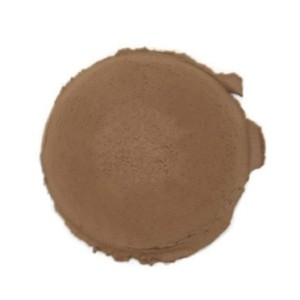 Alima Pure Satin Matte Eyeshadow in Cocoa