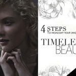 4 Steps To Timeless Makeup: Tips from A Pro