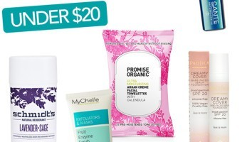 6 Must Have Affordable Natural Beauty Buys