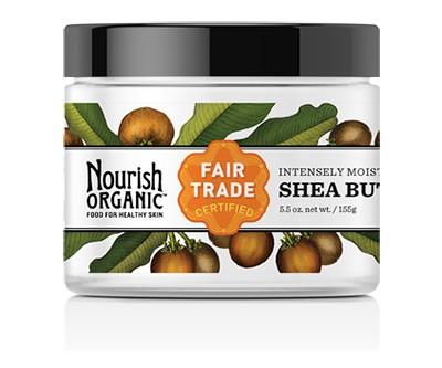FairTrade-nourish-organic-shea-butter