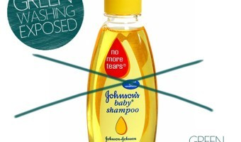 Greenwashing in Baby Washing: The Johnson & Johnson Cancer Lawsuit Isn't a Surprise