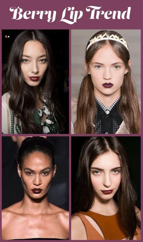Berry-Lipstick-Makeup-Trend