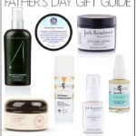 Father's Day Gift Guide 2016: Natural Grooming Swaps