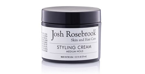 Styling-Cream-JOSH-ROSEBROOK