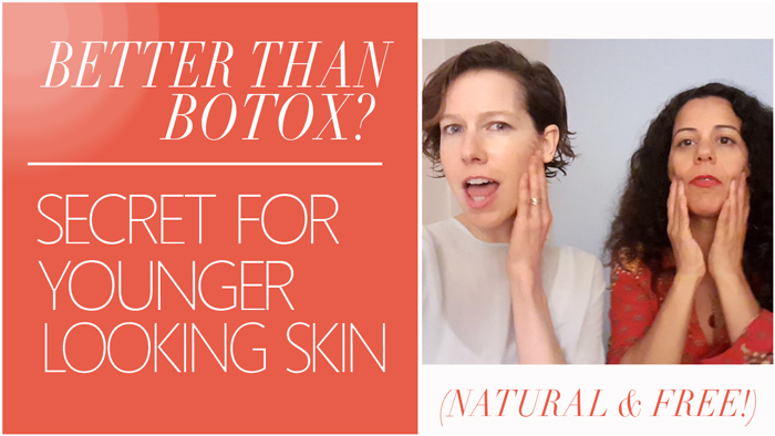 Add lift and glow to your face for free even better than botox benefits of facial massage solutioingenieria Image collections