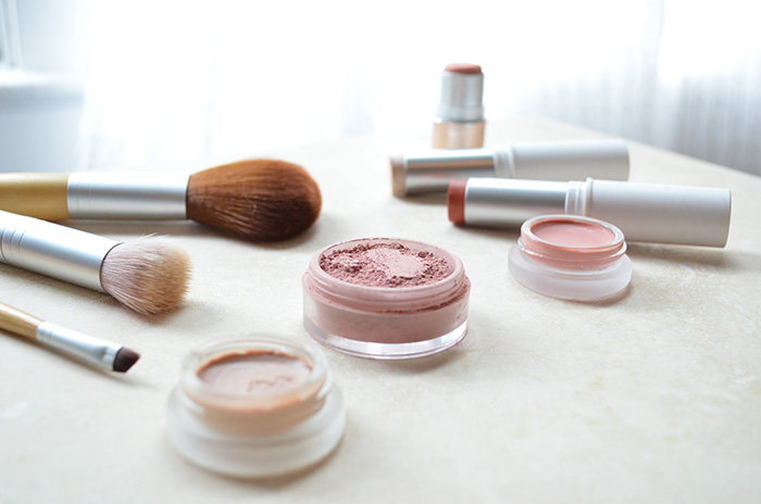 Truth About Mineral Makeup