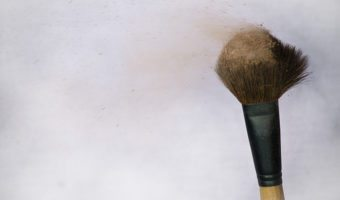Is Inhaling Mineral Makeup Safe? And What Are Nanoparticles?!