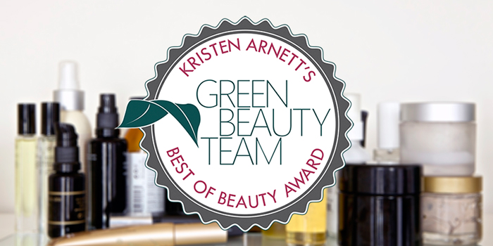 best-natural-green-beauty-awards