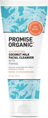 promise_coconutmilk_facecleanser