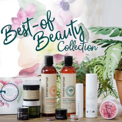 Best-Of Beauty Collection On Sale Now