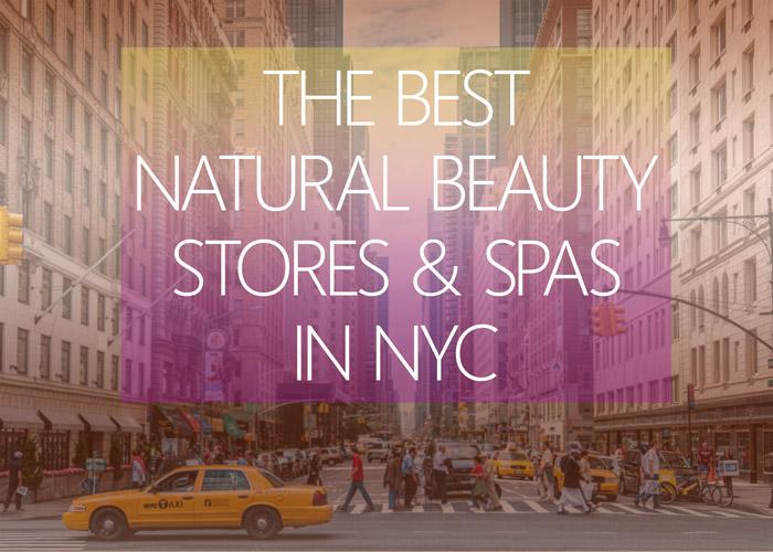 Destination Natural Beauty Self Care