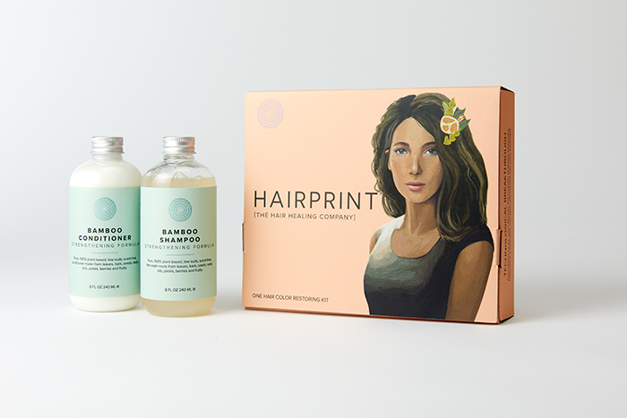 I Tried Hairprint - The Safest Way to Cover Grey Hair - Here\'s What ...