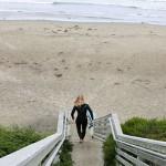 Endless Summer: Surfer Girl Beauty