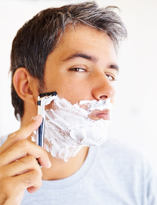 What Men Don't Know About Shaving