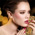 Hot Holiday Makeup Looks