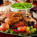 4 Healthy Thanksgiving Recipes for Gorgeous Skin