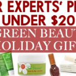 Best Natural Beauty Holiday Gifts Under $20