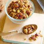 Highly Addictive Granola Beauty Blend